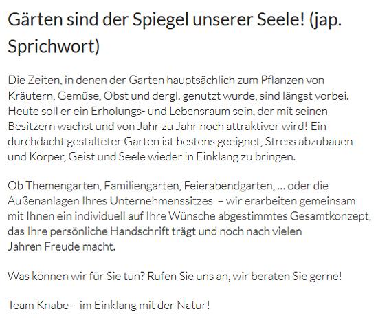 Galabau Gartenpflege & Baumpflege für  Iserlohn - Dröschederfeld, Neugruland, Ahm, Meerbrauck, Hegenscheid, Stadt und Hemberg, Stübbeken, Dördel